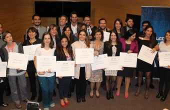 Titulan a alumnos del Diplomado en Docencia Clínica
