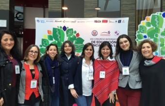 CDE participó en Congreso Internacional de Educación Médica