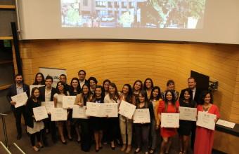 Se titula novena generación del Diplomado en Educación en Docencia Clínica