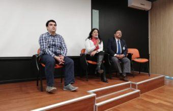 Experta en Simulación UDD expone en Jornadas de la Universidad de Chile