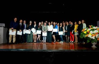 Diplomado en Educación en Docencia Clínica titula a Generación 2018