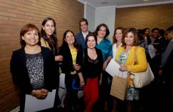 Exitoso encuentro de Egresados del Diplomado en Educación en Docencia Clínica