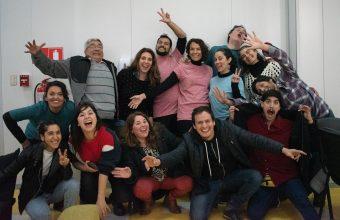 Propae realiza tercer encuentro entre tutores y actores en Hospital Padre Hurtado