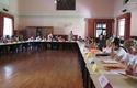 Diálogos en Curso Intensivo de Bioética en Udine