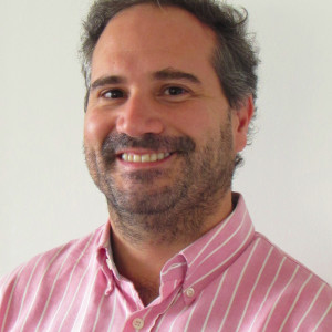 Alberto Lecaros - Director Observatorio Bioética y Derecho UDD