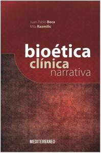 Portada Bioética Clínica Narrativa