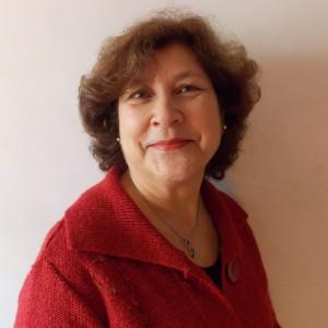 Patricia Muñoz Ojeda