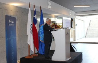 Facultad de Medicina celebra designación del Centro de Bioética como colaborador de la OPS/OMS