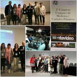 segundo congreso uruguayo cuidados paliativos