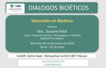 Nuevo Diálogo Bioético