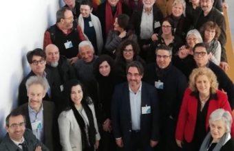 Docentes del Centro de Bioética participaron congreso de la Universidad de Vic