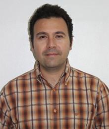 Alejandro Monasterio Landa