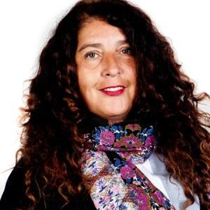 Antonia Bandera