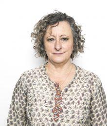 Claudia González Wiedmaier
