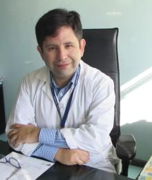 Hernán Bustamante Galdames