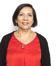 Iris  Delgado Becerra