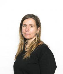 María Isabel Matute Willemsen