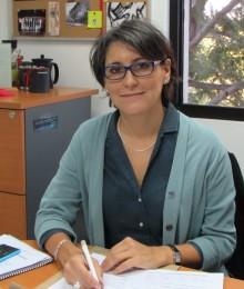 Ximena Aguilera Sanhueza