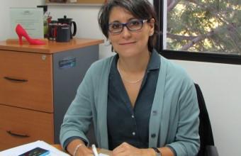 Directora del CEPS participa en workshop de la FAO y la OMS en Italia