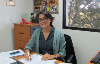 Investigadora UDD es nombrada miembro de Comité de Emergencia de la OMS para el virus ébola
