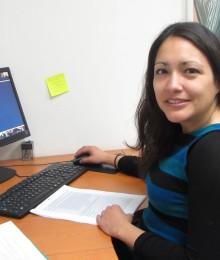 Carla Castillo Laborde
