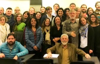 CEPS UDD dicta curso sobre redacción de artículos científicos