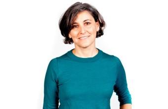 Dra. Aguilera es miembro de grupo de referencia para Programa de Trabajo Global de la OMS