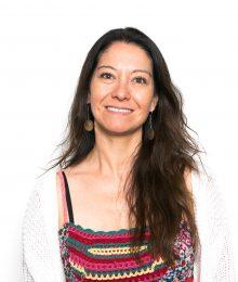 Paola Rubilar