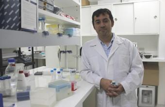 Investigador UDD publica artículo en prestigiosa revista científica