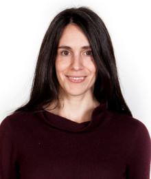 María Eugenia Riveros