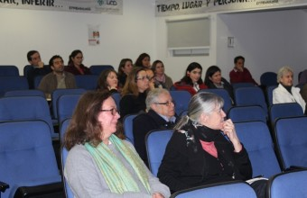 Destacado neurocientífico estadounidense visita la Universidad del Desarrollo