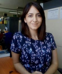 Carolina Cabeza