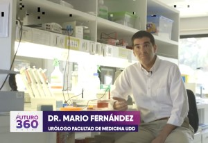 Dr. Fernández Chilevisión
