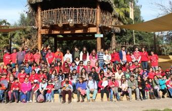 Conmemoran en Chile el Día Mundial del Síndrome de Deleción 22q11