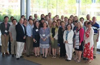 Investigadora UDD asiste a encuentro internacional sobre Síndrome de Deleción 22q11