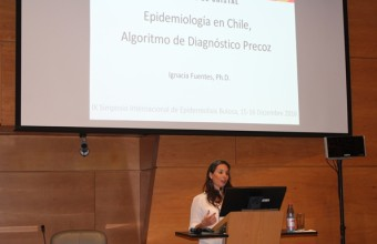 Simposio Internacional sobre Epidermolisis Bulosa