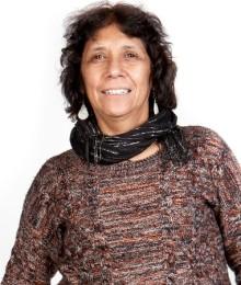 Analía Cuiza