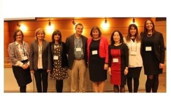 Directora del Centro de Genética y Genómica expuso en curso internacional de Neurología Pediátrica