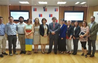 Investigadores UDD elaboraron propuesta de Genómica incluida en informe de Salud para Chile de la OCDE