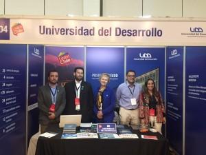 Viaje a Ecuador UDD