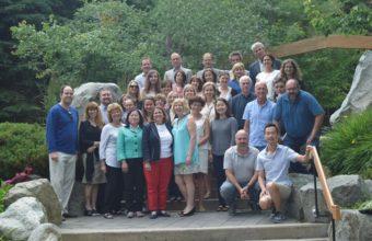 Dra. Repetto participó en encuentro internacional sobre deleción 22q11