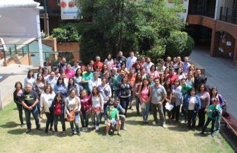 Facultad de Medicina recibe a familias y pacientes con Síndrome de Deleción 22q11