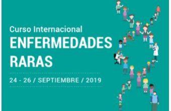 Simposio Internacional de Enfermedades Raras
