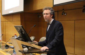 Nombran a investigador UDD miembro del Consejo Chile-Israel para la Ciencia, Tecnología, Innovación y Humanidades