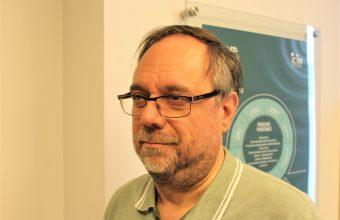 "Dr. Ricardo Armisén: ""Queremos facilitar la vocación de investigación en Oncología"""