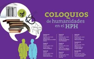 Coloquios de Humanidades