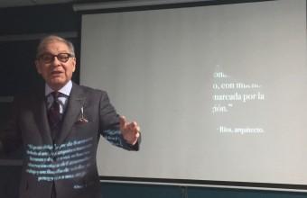 """La seducción del """"Made in Italy"""" en un nuevo Coloquio de Humanidades en el HPH"""
