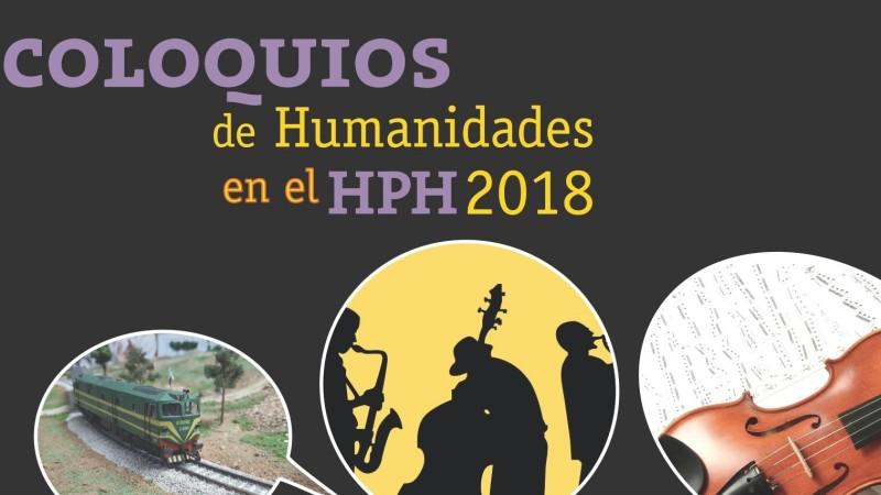 coloquios de Humanidades 2