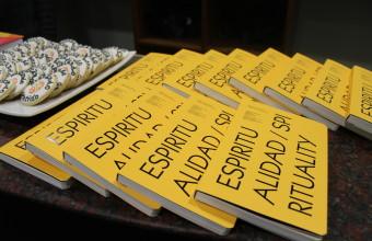 Presentan quinto libro del Proyecto Buscando Sentido
