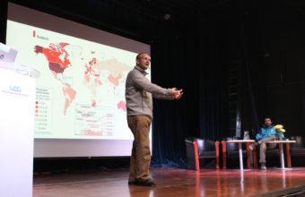 Facultad de Medicina realizó Seminario de Sustentabilidad y Economía Circular